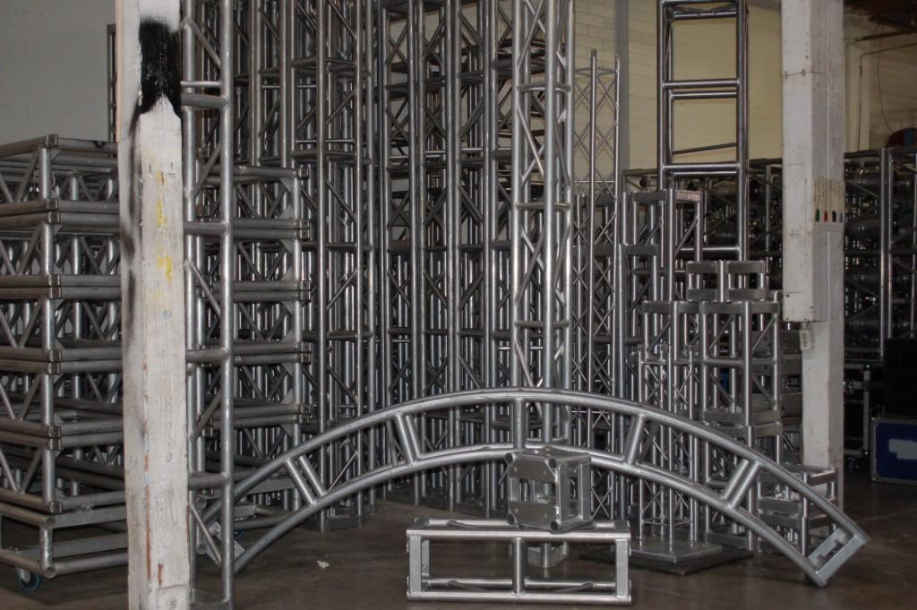 rental truss